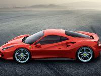 2015 Ferrari 488 GTB, 6 of 10