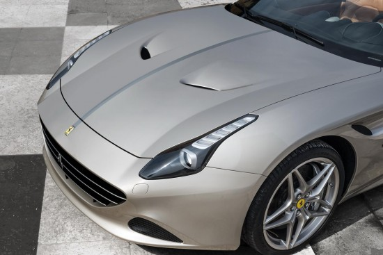 Ferrari California T