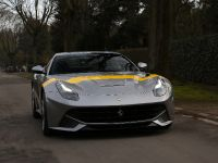 2015 Ferrari F12 Berlinetta Tour de France 64 special edition