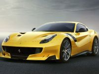 2015 Ferrari F12tdf Limited Edition, 2 of 7