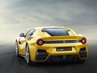 2015 Ferrari F12tdf Limited Edition, 5 of 7