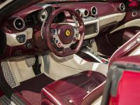 2015 Ferrari Tailor Made California T, 4 of 5