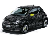 2015 Fiat 500 Couture, 1 of 3