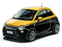 2015 Fiat 500 Couture, 2 of 3
