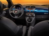 thumbnail image of 2015 Fiat 500 Interior