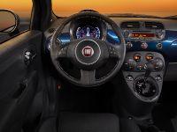2015 Fiat 500 Interior , 2 of 4