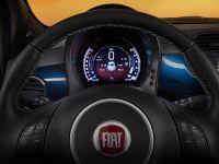 2015 Fiat 500 Interior , 3 of 4