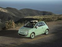 2015 Fiat 500c 1957 Edition, 3 of 5
