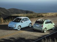 2015 Fiat 500c 1957 Edition, 4 of 5