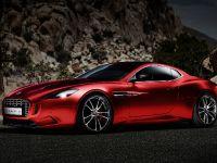 2015 Fisker Aston Martin Vanquish Thunderbolt Concept , 3 of 11