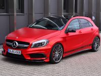 2015 Folien Experte Mercedes-Benz A45 AMG, 1 of 11