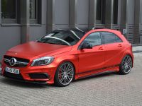 2015 Folien Experte Mercedes-Benz A45 AMG, 2 of 11