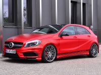 2015 Folien Experte Mercedes-Benz A45 AMG, 3 of 11