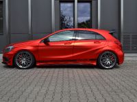 2015 Folien Experte Mercedes-Benz A45 AMG, 4 of 11