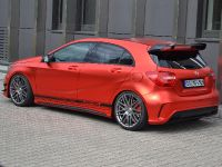 2015 Folien Experte Mercedes-Benz A45 AMG, 5 of 11