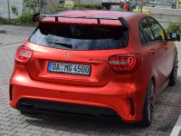 2015 Folien Experte Mercedes-Benz A45 AMG, 7 of 11