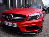 2015 Folien Experte Mercedes-Benz A45 AMG, 9 of 11