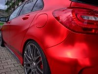 2015 Folien Experte Mercedes-Benz A45 AMG, 10 of 11