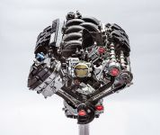 2015 Ford 5.2-liter V8 Engine , 1 of 10