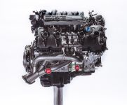 2015 Ford 5.2-liter V8 Engine , 2 of 10