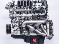 2015 Ford 5.2-liter V8 Engine , 4 of 10