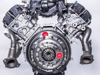 2015 Ford 5.2-liter V8 Engine , 5 of 10
