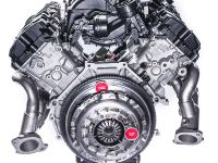 2015 Ford 5.2-liter V8 Engine , 6 of 10