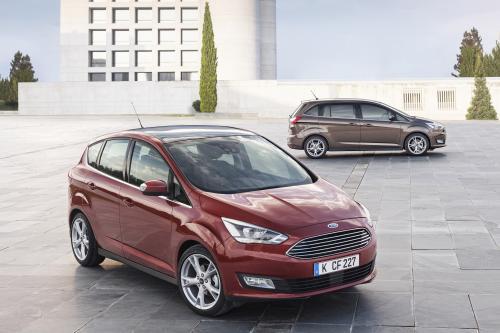 2015год - Форд