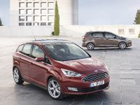 2015 Ford C-MAX , 1 of 4