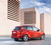 2015 Ford C-MAX , 3 of 4