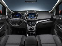 2015 Ford C-MAX , 4 of 4
