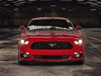 2015 Ford Demonstrates New Models at Goodwood Festival of Speed, 1 of 4
