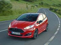 2015 Ford Demonstrates New Models at Goodwood Festival of Speed, 2 of 4