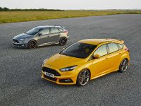 2015 Ford Demonstrates New Models at Goodwood Festival of Speed, 3 of 4
