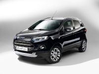 2015 Ford EcoSport Euro-Spec, 1 of 9