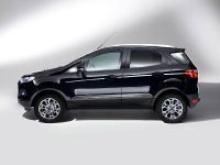 2015 Ford EcoSport Euro-Spec, 2 of 9