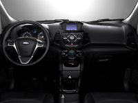 2015 Ford EcoSport Euro-Spec, 5 of 9