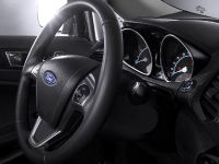 2015 Ford EcoSport Euro-Spec, 7 of 9