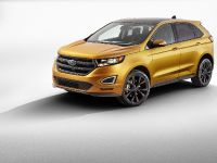 2015 Ford Edge, 1 of 18
