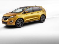 2015 Ford Edge, 2 of 18