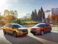 2015 Ford Edge, 8 of 18
