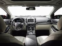 2015 Ford Edge, 14 of 18