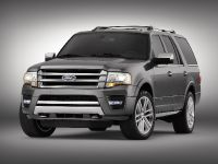 2015 Ford Expedition EcoBoost V6, 1 of 14