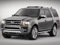 2015 Ford Expedition EcoBoost V6, 2 of 14