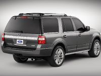 2015 Ford Expedition EcoBoost V6, 3 of 14