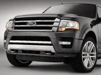 2015 Ford Expedition EcoBoost V6, 5 of 14