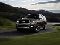 2015 Ford Expedition EcoBoost V6, 7 of 14