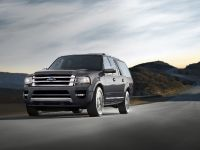 2015 Ford Expedition EcoBoost V6, 8 of 14