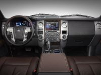 2015 Ford Expedition EcoBoost V6, 12 of 14