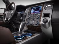 2015 Ford Expedition EcoBoost V6, 13 of 14